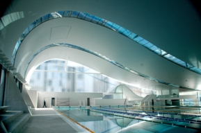 05: Ian Thorpe Aquatic Centre